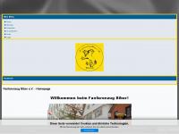 fanfarenzug-biber.de