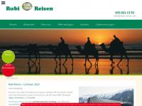 rubi-reisen.ch