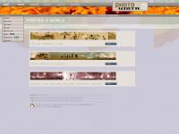 photovista.ch Webseite Vorschau