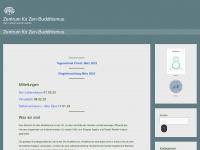 zzbzurich.ch Webseite Vorschau