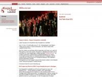 gospelchor-liebefeld.ch