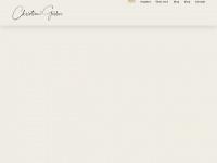 kinesiologie-bern.ch Webseite Vorschau