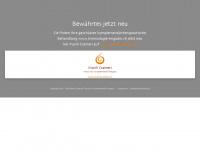 kinesiologie-engadin.ch Webseite Vorschau
