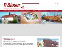 blaser-bedachungen.ch