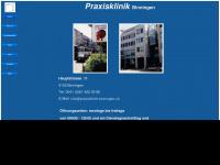 praxisklinik-binningen.ch