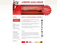 Karate-sense.ch