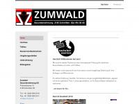 zumwald.ch Thumbnail