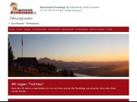Ruodisegg.ch