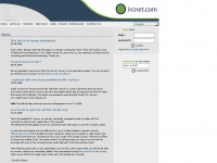 Ircnet.info