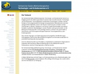 technologiezentren.com