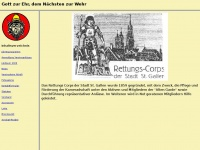 rettungscorps.ch