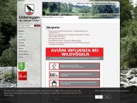 untereggen.ch Thumbnail