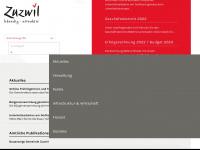 zuzwil.ch