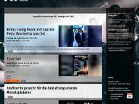 i45.ch Webseite Vorschau