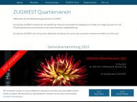 zugwest.ch Thumbnail
