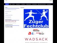 zugerfechtclub.ch Thumbnail