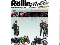 Roellin-motos.ch
