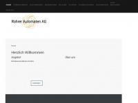 rohrer-automaten.ch