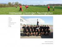 hgluesslingen-nennigkofen.ch