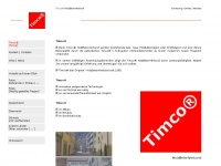 Timco.ch