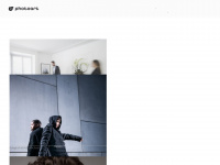 photoart.ch Webseite Vorschau