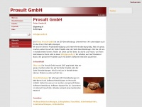 prosult.ch