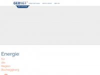 gebnet.ch Webseite Vorschau