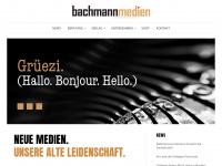 bachmannmedien.ch