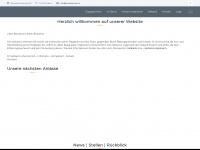 verband-ika.ch Webseite Vorschau
