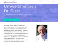 Umweltanalysen.org