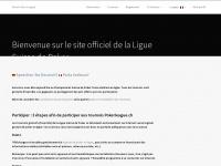 pokerleague.ch