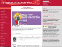 friedensbildungswerk.de
