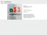 a33-architekten.de Thumbnail