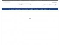 kissenwelt.de Webseite Vorschau