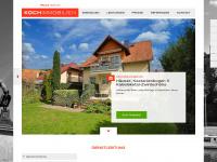 kochimmobilien.de Webseite Vorschau