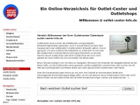 outlet-center-info.de