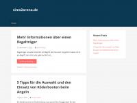 Sims2arena.de