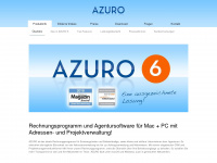 azuro-office.de