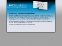 quantencomputer.de