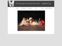 schauspielwerkstatt-hamburg.de