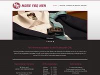 herrenmode-rostock.de