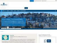 bio-pro.de Webseite Vorschau