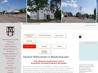 mastershausen.de