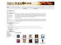 tcy-records.com