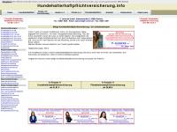 hundehalterhaftpflichtversicherung.info