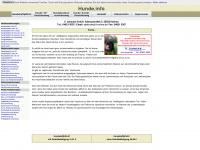 hunde.info