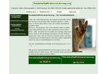 hundehaftpflichtversicherung.org