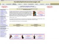 hundehaftpflichtversicherungen.net