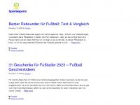 sportalsports.com