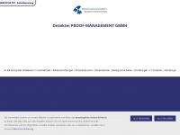 proof-management.de